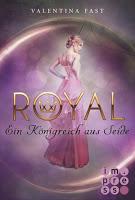 Valentina Fast - Royal, Impress