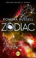Romina Russel, Zodiac, ivi 2015