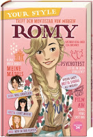 Your Style: Romy